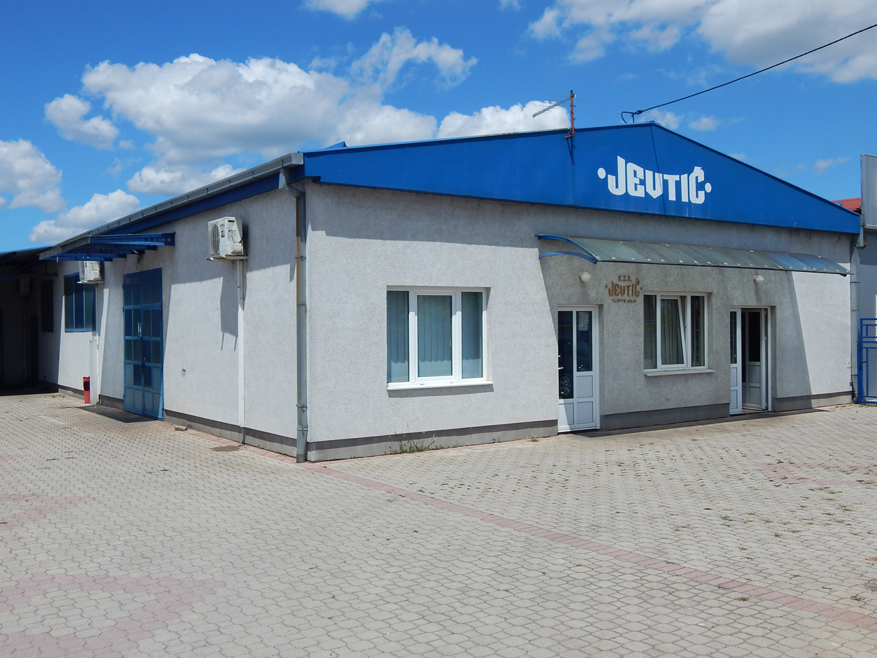 MACHINE ENGINE PROCESSING JEVTIC Auto services Cacak - Photo 1