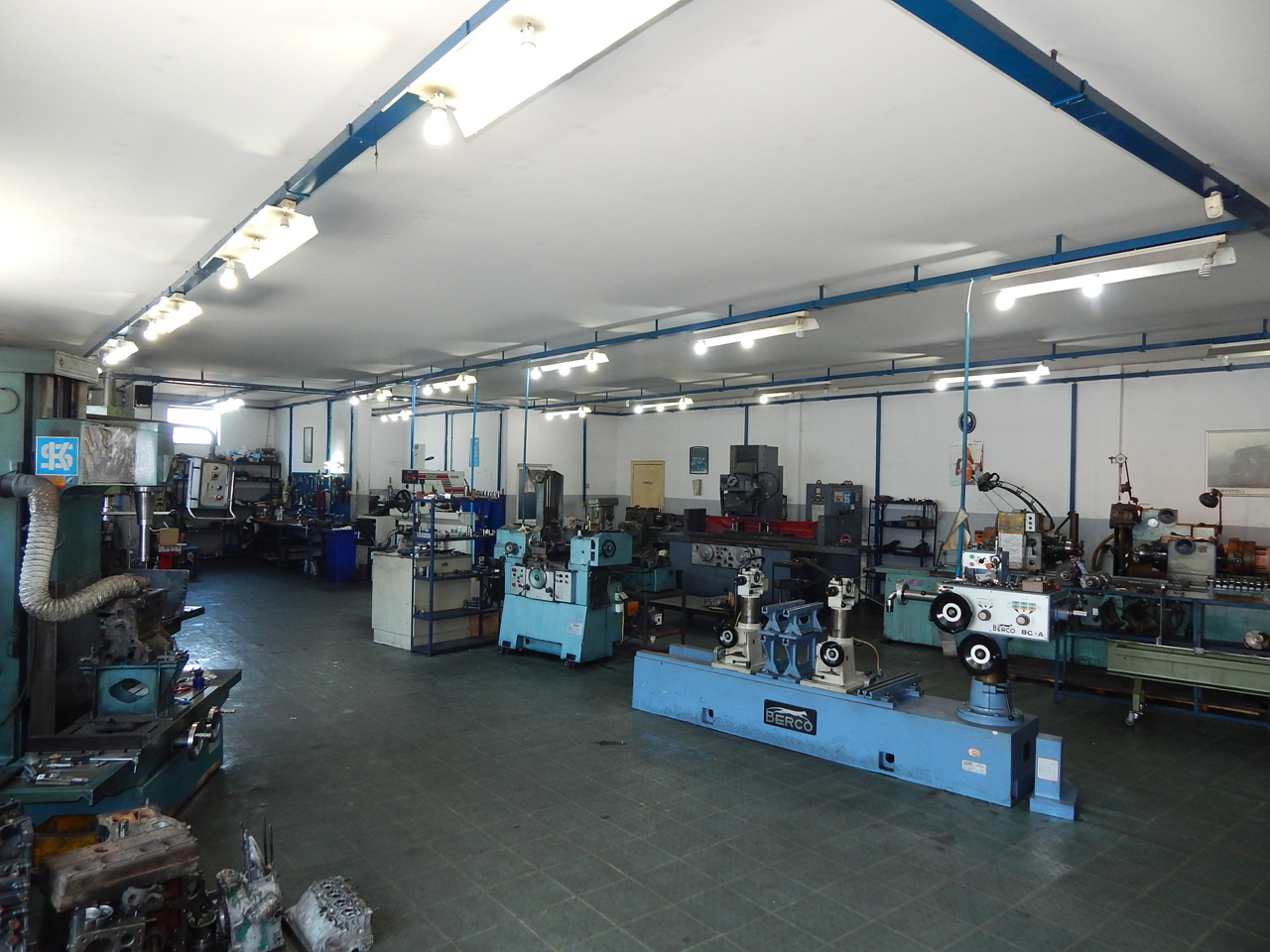 MACHINE ENGINE PROCESSING JEVTIC Auto services Cacak - Photo 2