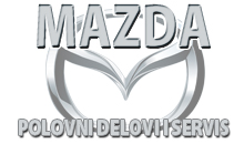 CAR SERVICE AND PARTS MAZDA Mladenovac