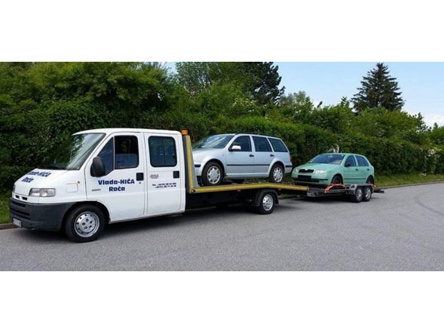 CAR PARTS AUDI END TOWING SERVICE HICA RACA Used car parts Kragujevac - Photo 3