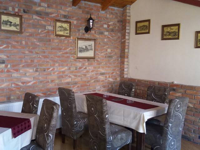 KAFANA STARA AVLIJA Restorani Niš