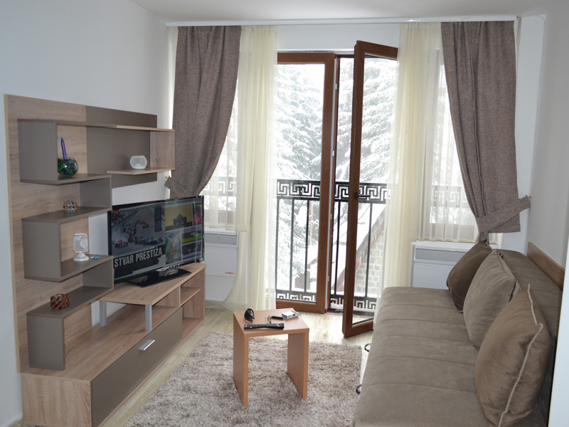 APARTMENTS STEFAN Accommodation Kopaonik - Photo 1