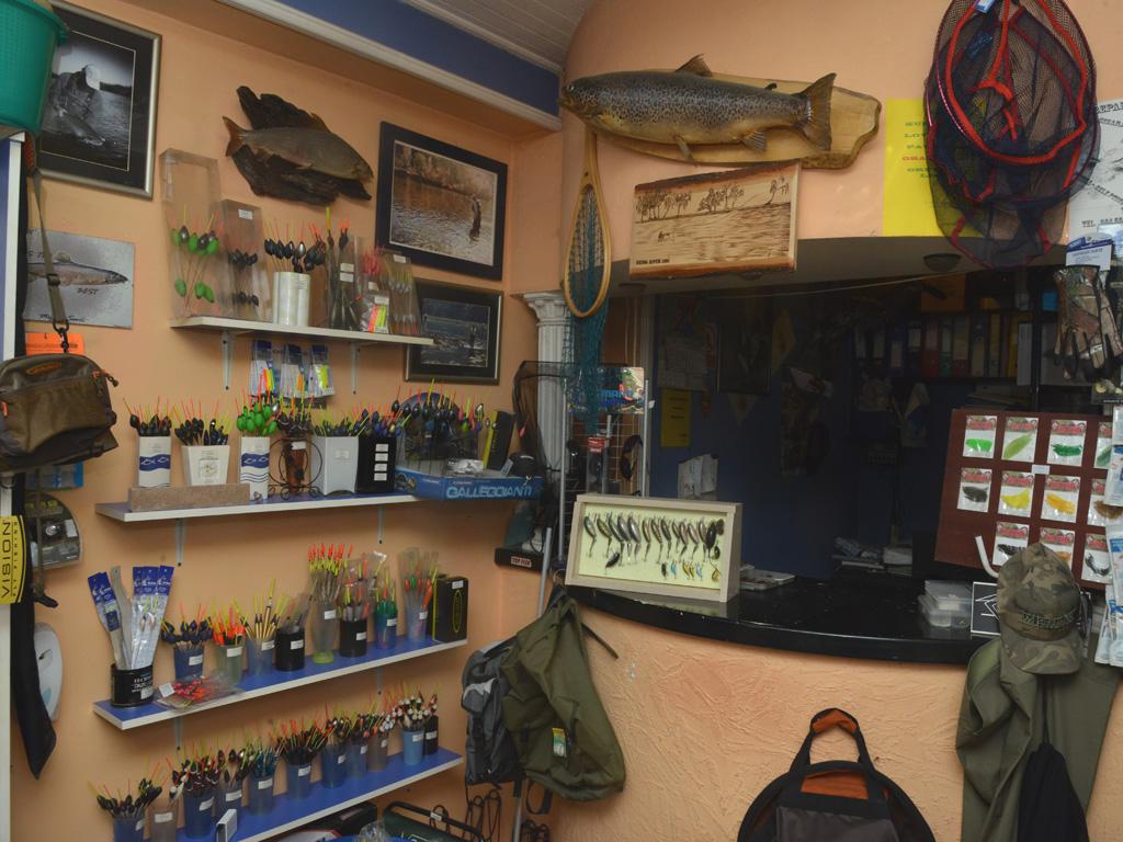 TOP FISH Lov i ribolov Gornji Milanovac