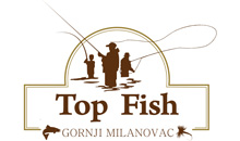TOP FISH Gornji Milanovac
