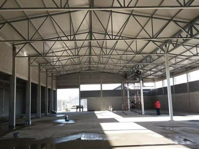 GRAĐEVINSKA FIRMA SLOBA TRANS Građevinske firme i usluge Velika Plana