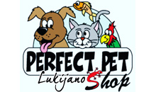 PET SHOP LUKIJANO 15 Čačak