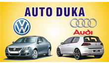 VOLKSWAGEN CAR PARTS AUTO DUKA Sabac