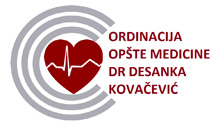 ORDINATION OF GENERAL MEDICINE DR DESANKA KOVACEVIC Kragujevac