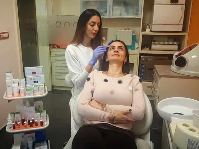 SPECIJALISTIČKA STOMATOLOŠKA ORDINACIJA DR MILOŠ VOJINOVIĆ Specijalističke ordinacije Čačak
