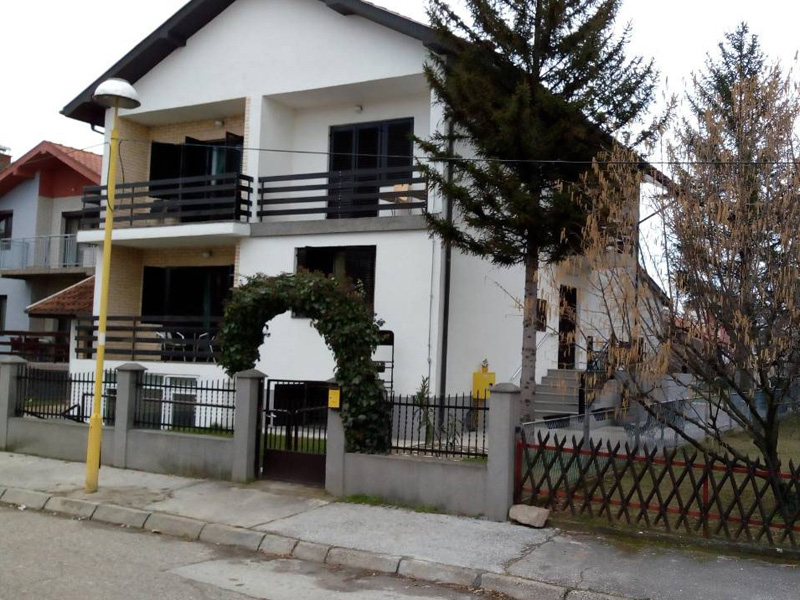 HOME FOR ACCOMMODATION OF ADULTS AND ELDER PEOPLE VERA 035 Adult care home Jagodina - Photo 1