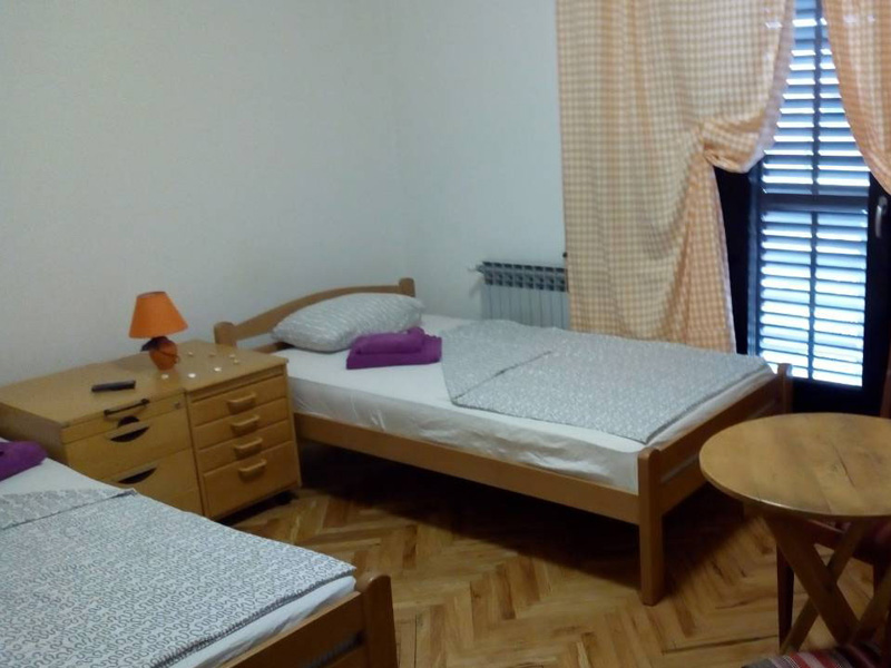 HOME FOR ACCOMMODATION OF ADULTS AND ELDER PEOPLE VERA 035 Adult care home Jagodina - Photo 6