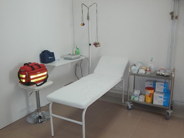 ANA MEDICA-M Specijalističke ordinacije Čačak
