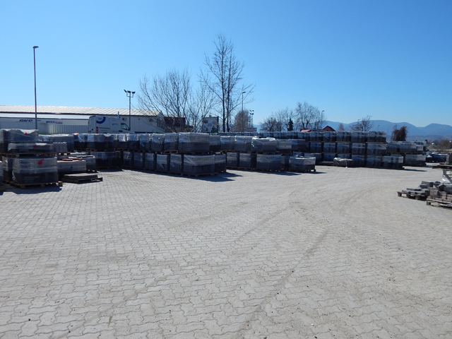 KOSTIC PROMET KP Concrete goods Cacak - Photo 9