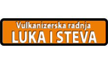 VULCANIZER LUKA AND STEVA Ljig