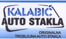 CAR GLASS SERVICE KALABIC Sabac