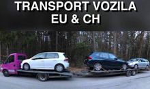 AUTO TRANSPORT Zrenjanin