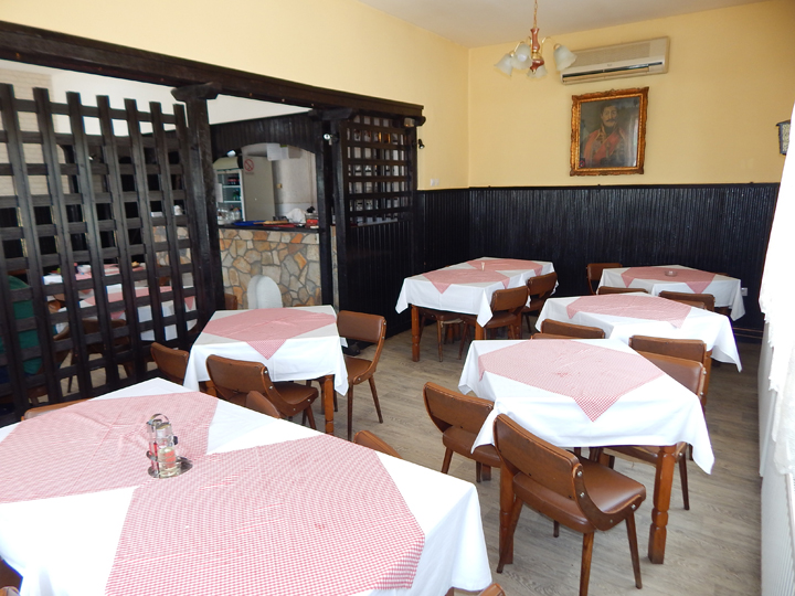 RESTAURANT BRANA A.P. 01 Restaurants Cacak - Photo 5