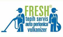 CARPET SERVICE AND VULCATION  FRESH Uzice