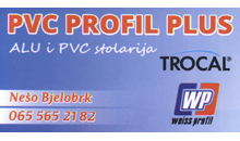 PVC PROFILE PLUS Ruma