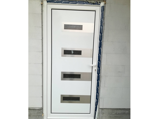 ALU PVC STIL Aluminijum i PVC Vršac