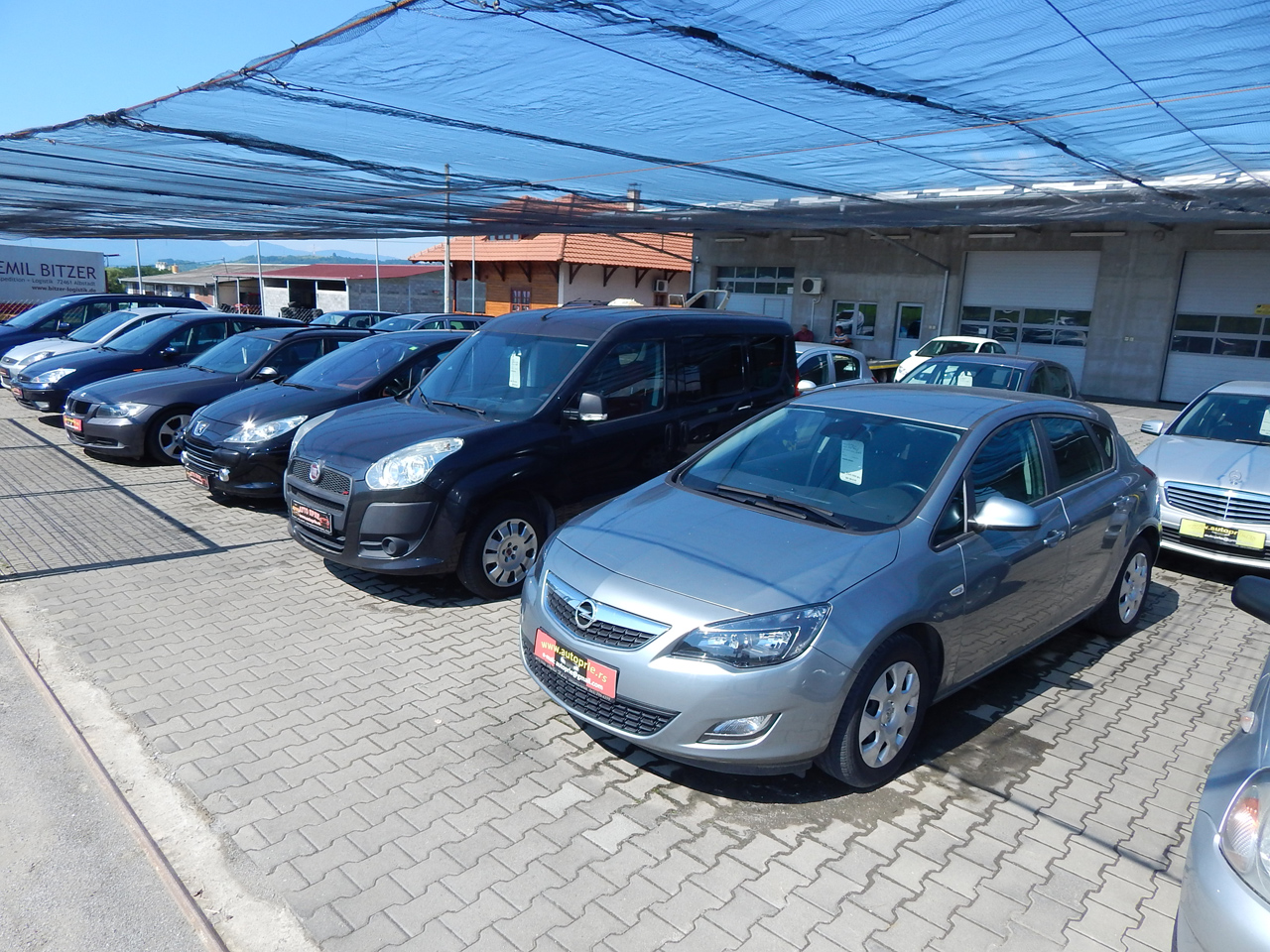 AUTO PLAC PRLE Auto placevi Čačak