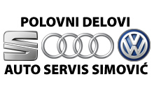 AUTO SERVICE AND CAR USED PARTS SIMOVIC Gornji Milanovac