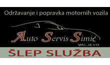 TOWING SERVICE SIMIC Valjevo