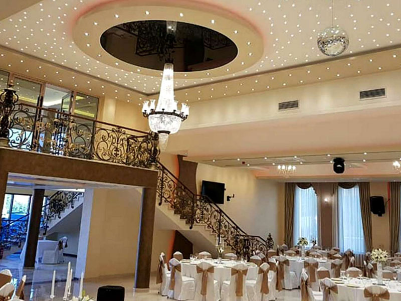 IMPERIA GOLD Restaurants for weddings Lazarevac - Photo 1