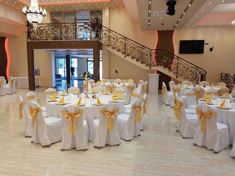IMPERIA GOLD Restaurants for weddings Lazarevac - Photo 2
