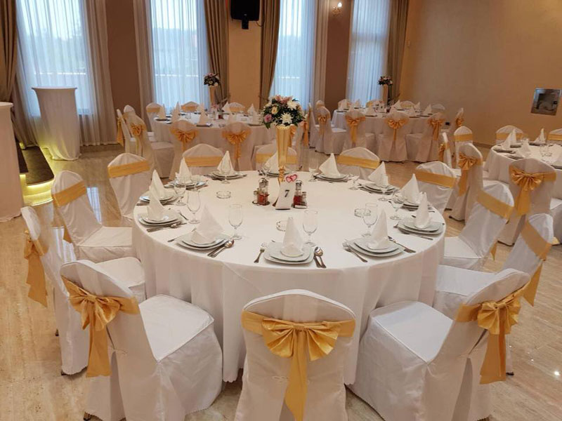 IMPERIA GOLD Restaurants for weddings Lazarevac - Photo 4
