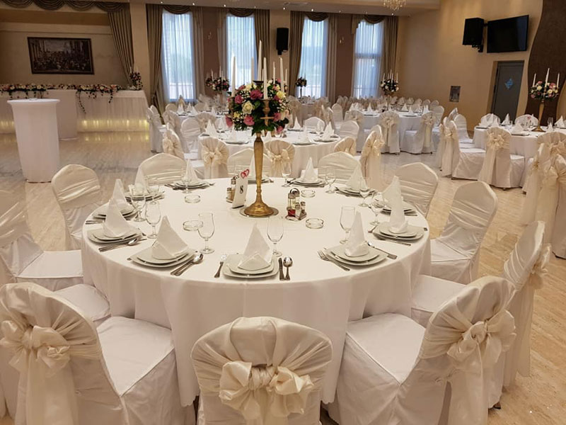 IMPERIA GOLD Restaurants for weddings Lazarevac - Photo 5