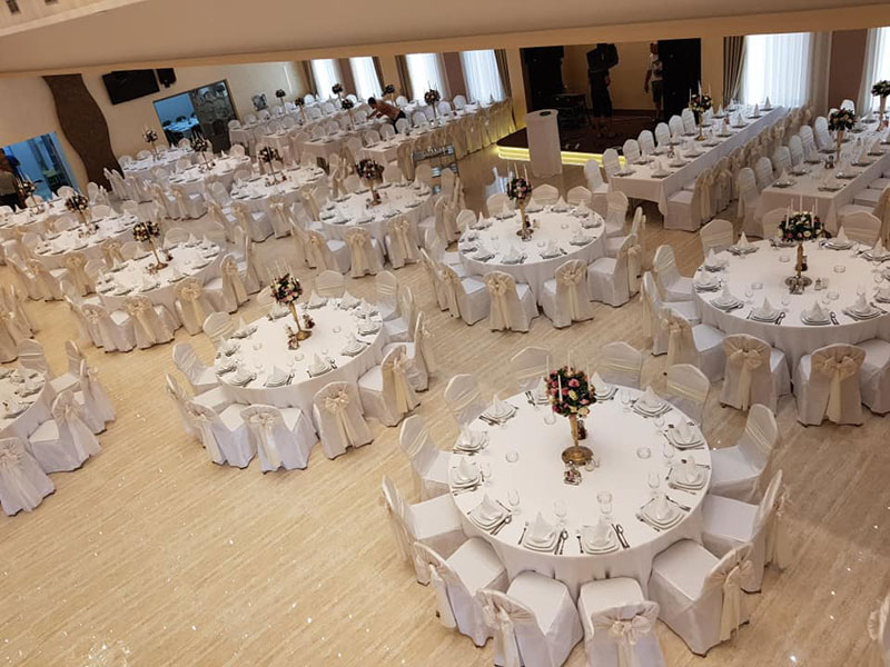 IMPERIA GOLD Restaurants for weddings Lazarevac - Photo 6