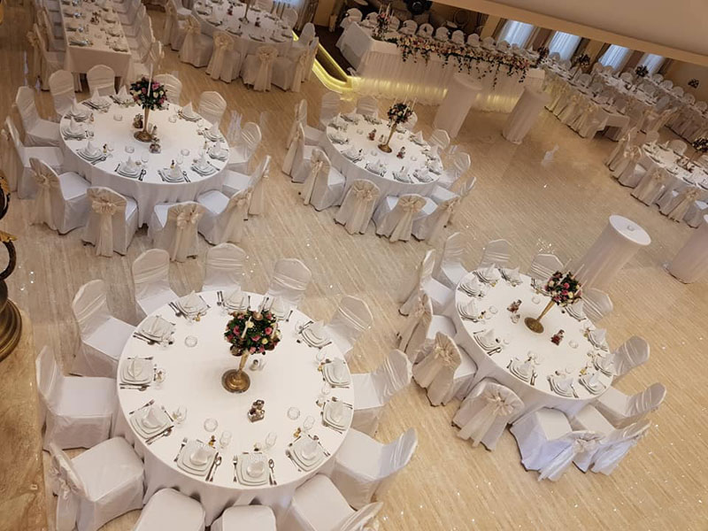 IMPERIA GOLD Restaurants for weddings Lazarevac - Photo 7