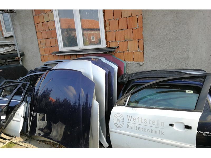 AUTO OTPAD OPEL MILOŠ Auto delovi Smederevo