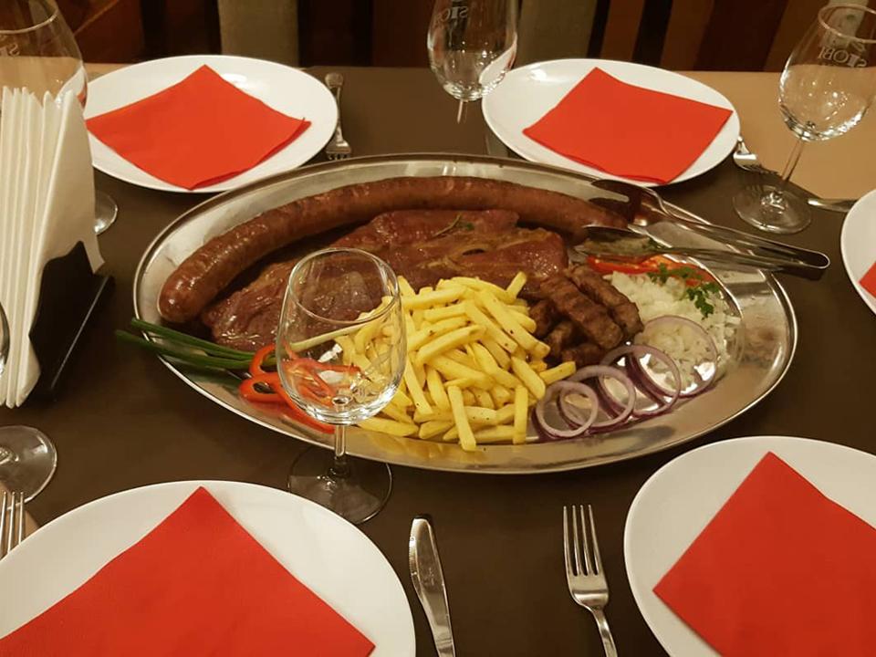 CVIJIĆEVO SOKAČE Restorani Niš