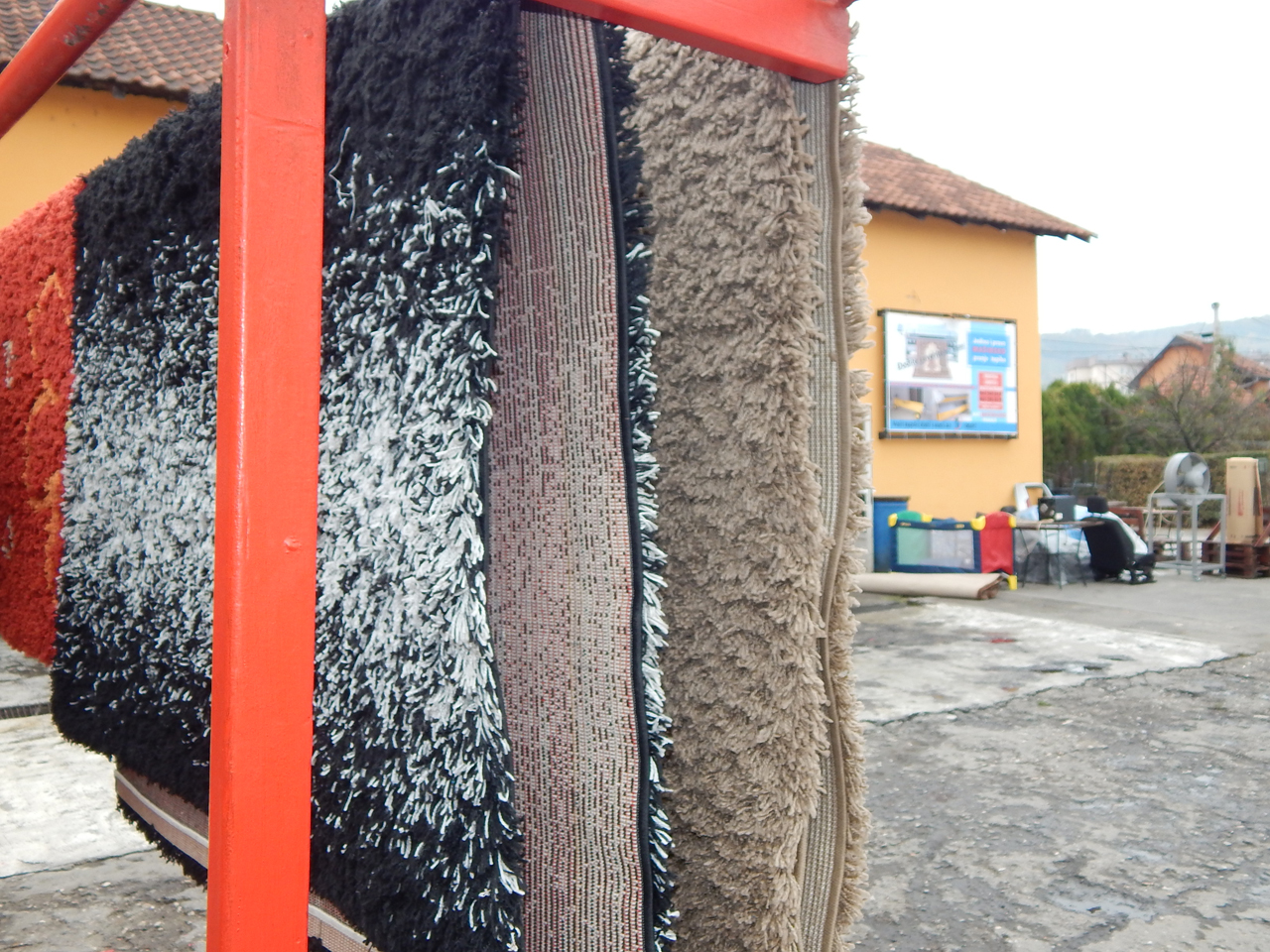 AUTO WASHING MACHINE Car Wash Cacak - Photo 5