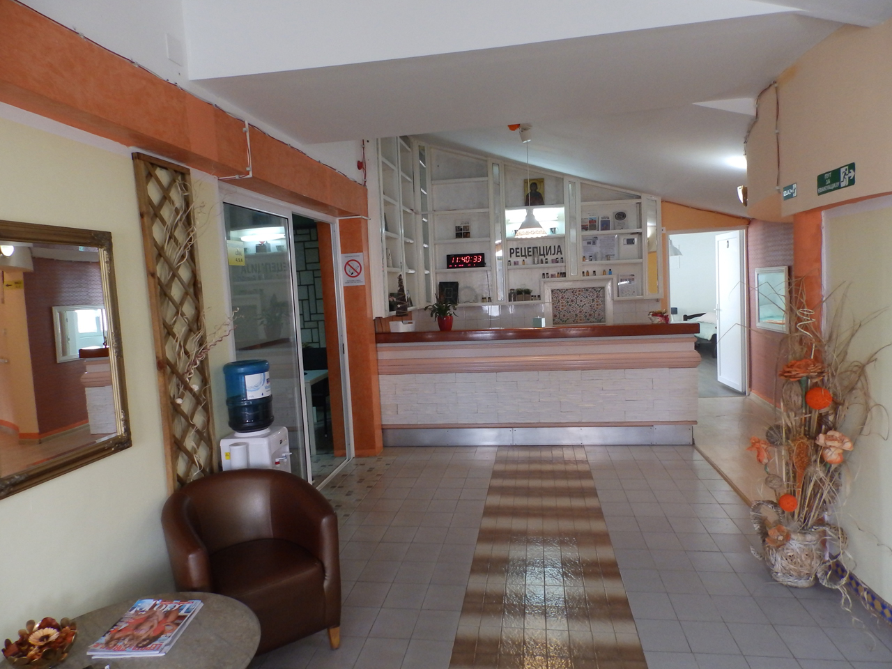 HOME FOR THE ELDERLY PADINA-MACVA Adult care home Sabac - Photo 3