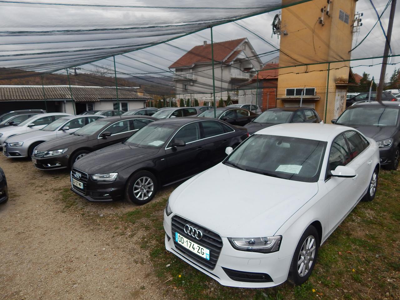 YU AUTO Auto placevi Kragujevac