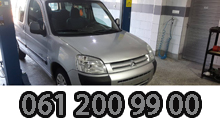 POLICY PARTS CITROEN GM Gornji Milanovac