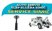 AUTO SERVICE AND SHIPPING SERVICE SIMIC Jagodina