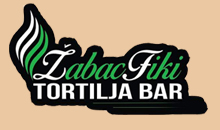 TORTILJA BAR ŽABAC Niš