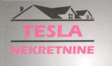 REAL ESTATE TESLA Pancevo