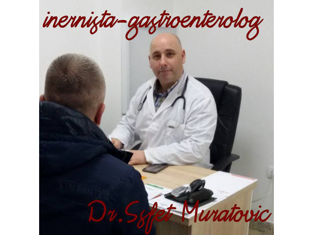 POLYCLINIC KAJKUS MEDICA Specialist clinics Novi Pazar - Photo 1