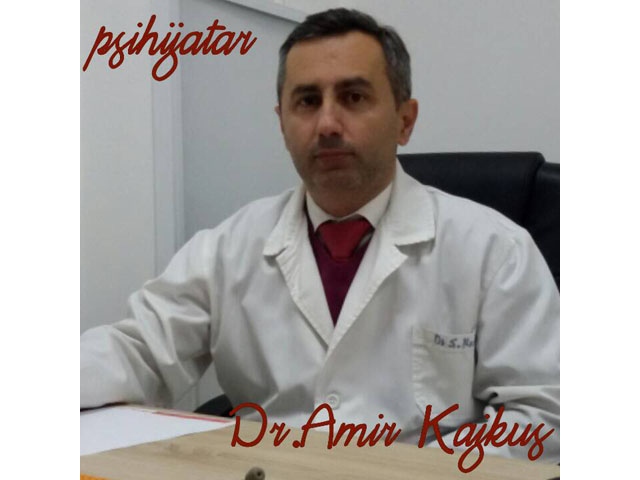 POLYCLINIC KAJKUS MEDICA Specialist clinics Novi Pazar - Photo 4