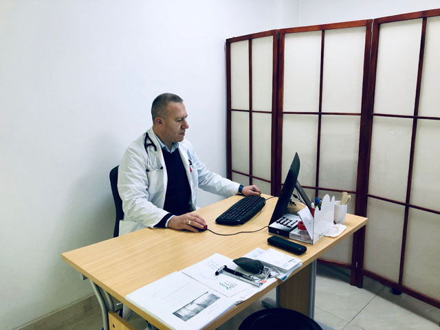 POLYCLINIC KAJKUS MEDICA Specialist clinics Novi Pazar - Photo 9