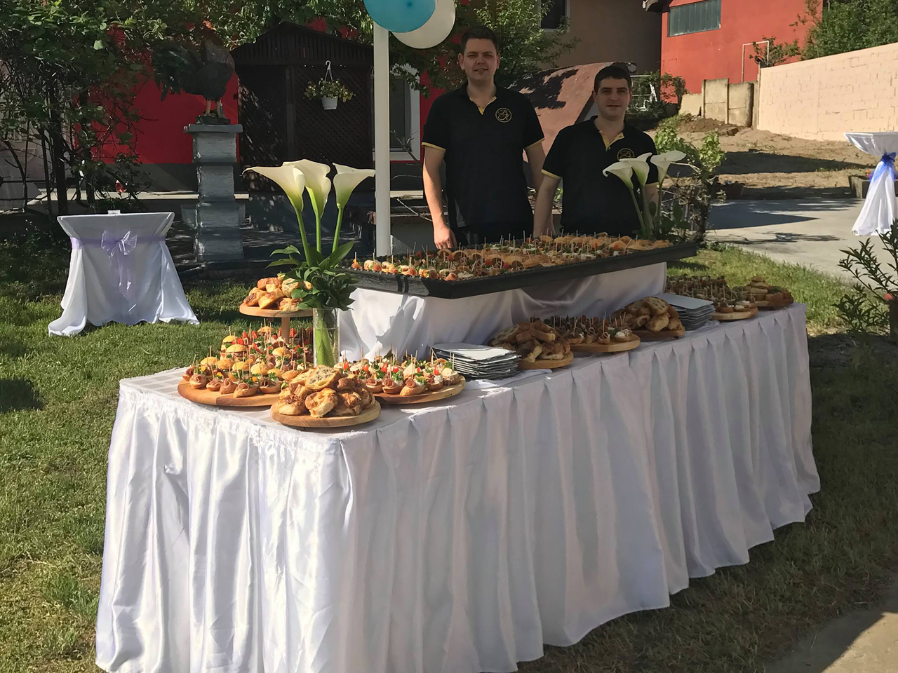 KETERING DREAM EVENT BK Catering Jagodina - Photo 1