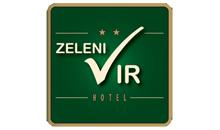HOTEL ZELENI VIR Restorani Niš