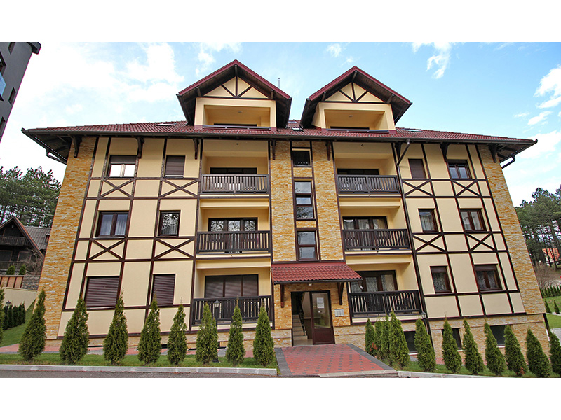 MEGY APARTMENTS Private accommodation Zlatibor - Photo 1