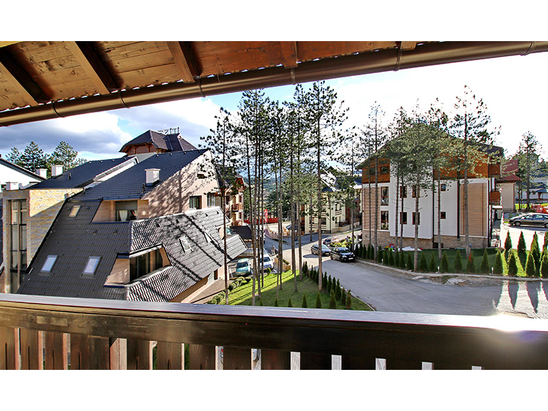 MEGY APARTMENTS Private accommodation Zlatibor - Photo 2