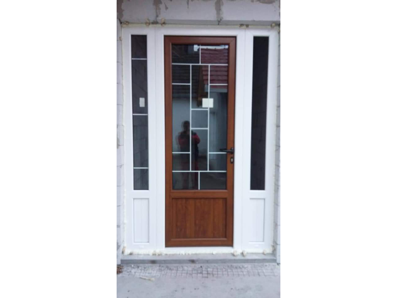 INKA PLAST Doors and windows Zrenjanin - Photo 2